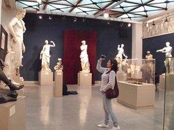 Museo de Historia del Arte - MuHAr