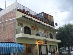 Hostel Internacional El Balcon