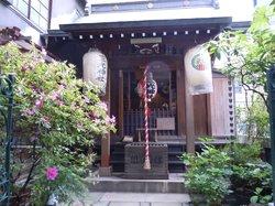 Sanko Inari Shrine