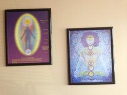 Psychic Aura Shop
