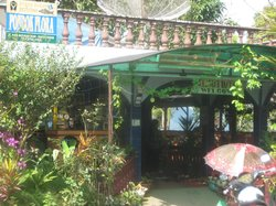 Pondok Flora Restaurant