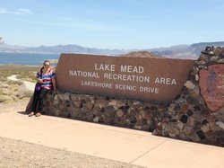 Boulder Beach Campground (Lake Mead National Recreation Area)