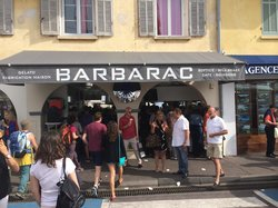 Barbarac