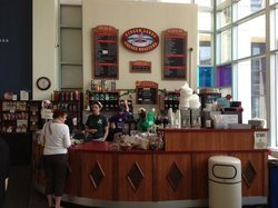 Finger Lakes Coffee Roasters - Strong Memorial Hospital