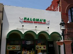 Paloma's Mexican Restaurant