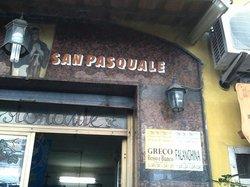 Osteria San Pasquale