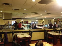 Oriental Buffet Restaurant