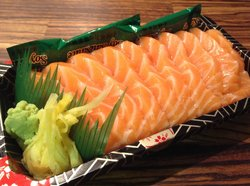 Image Edo Sushi Takeaway in Yorkshire and The Humber