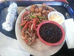 Fuzzy's Taco Shop - Abilene