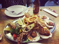 Joe's Catch Of The Day - Seafood Balmain