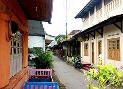 Kauman Batik Village