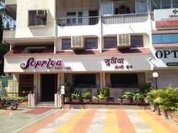 Supriya Restaurant