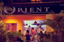 The Orient Bar