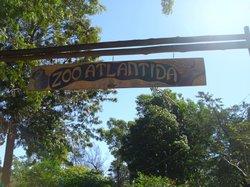 Zoologico de Atlantida