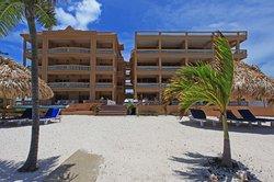 Hol Chan Reef Resort Villas