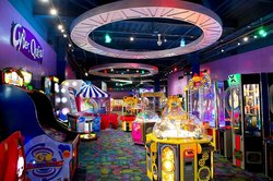 Kids Quest and Cyber Quest at Mohegan Sun