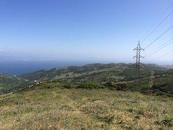Mirador del Estrecho de Gibraltar
