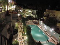 El Gazira Gardens Hotel & Restaurant