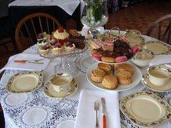 Riseley Village Tea Room