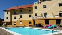 HOTEL AZCONA