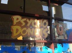 Psycho Donuts