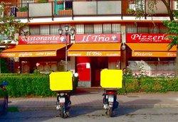 Il Trio Pizza SNC