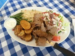 Greektown Grill & Takeout