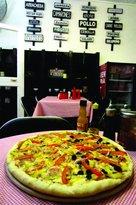 Pizza & Papas