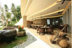Palay Restaurant