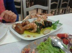 Restaurante Beira Mar