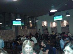 Hall Pub