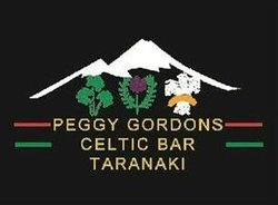 Peggy Gordon's Celtic Bar
