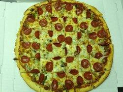 Guerreros Tacos & Pizza
