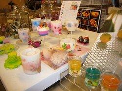 CANDLE HOUSE ChouChou - Handmade Candle Workshop
