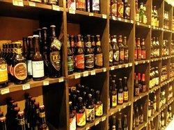 The BeerBox La Paz