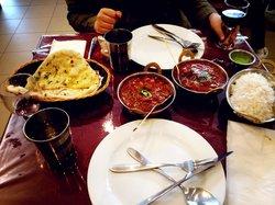 Raj Mahal Indian Restaurant