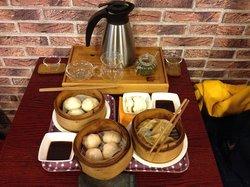 Natural Flavour Tea House