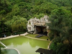 Tianci Huatang Forest Spring Hotel