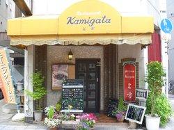 Bistro Kamigata
