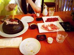 Kibou Japanese Restaurant