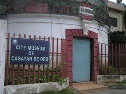 City Museum of Cagayan de Oro