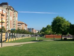 Parque del Bulevar