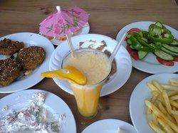 Gad Restaurant Sharm El Sheikh