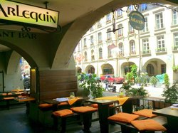 Restaurant Bar Arlequin