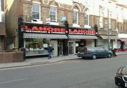 Original Lahore Kebab House