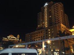 sunwaypyramid hotel