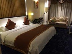 Inspirock hotel