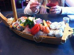 Nagano Japanese Restaurant