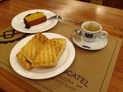 Moscatel Doceria & Bar de Acucar