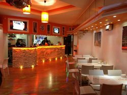 Orange - Lounge & Live Bar